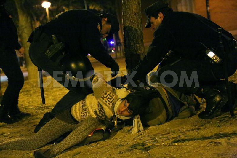 1385678631-demonstration-held-in-support-of-the-17-arrested-in-madrid_3365556