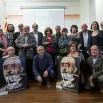"""""""mnium presenta l'acte final de la campanya """"JustÌcia pels cr"""